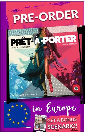 Pre-order in Portal Games European store